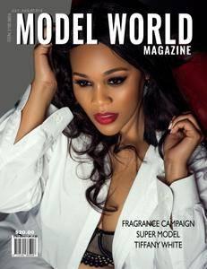 Model World Magazine - July 2018