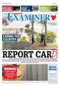 The Examiner - April 13, 2019