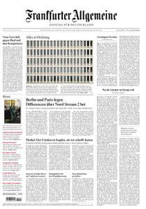 Frankfurter Allgemeine Zeitung F.A.Z. - 09. Februar 2019