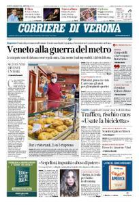 Corriere di Verona – 14 maggio 2020
