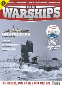 World Of Warships - June 2019