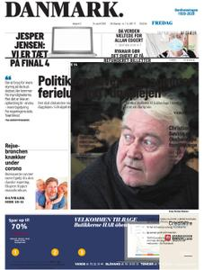 JydskeVestkysten Varde – 24. april 2020