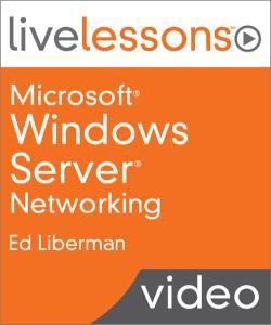Microsoft Windows Server Networking