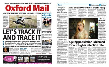 Oxford Mail – May 15, 2020