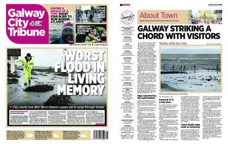 Galway City Tribune – January 05, 2018