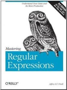 Mastering Regular Expressions, 3 edition (repost)
