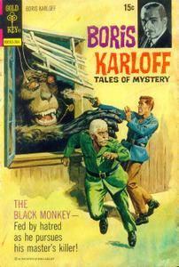 Boris Karloff Tales of Mystery 046 1973