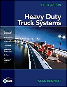 Heavy Duty Truck Systems (5th Edition)