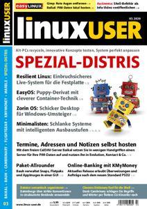 LinuxUser – März 2020