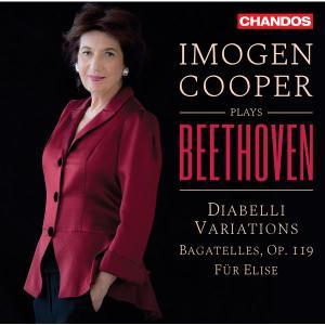 Imogen Cooper - Beethoven: Piano Works (2019) [Official Digital Download 24/96]