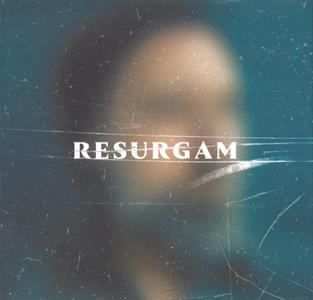Fink - Resurgam (2017) {R'Coup'D RCPDCD015} (Complete Artwork - 30-page Digibook with lyrics}