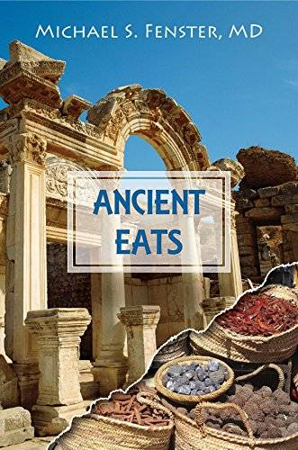 ANCIENT EATS: Volume 1 - The Greeks & The Vikings