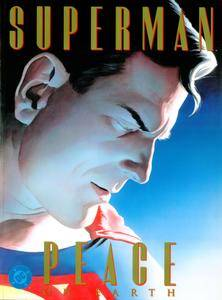 Superman - Peace on Earth 1999 DC
