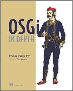 OSGi in Depth [Repost]