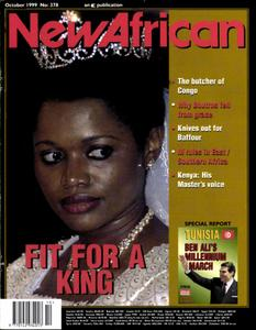 New African - October 1999