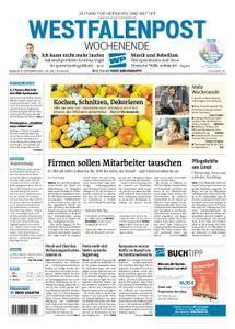 Westfalenpost Wetter - 08. September 2018