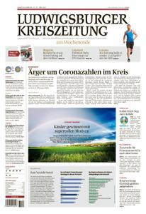 Ludwigsburger Kreiszeitung LKZ - 12 Juni 2021