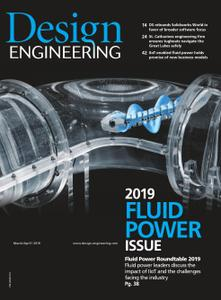 Design Engineering - March/April 2019