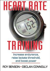 Heart Rate Training (repost)