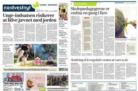 Nordvestnyt Holbæk Odsherred – 06. september 2017