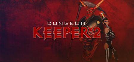 Dungeon Keeper™ 2 (1999)