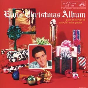 Elvis Presley - Elvis' Christmas Album (1957/2013) [Official Digital Download 24/96]