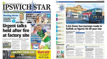 Ipswich Star – May 08, 2019