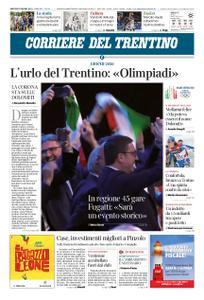 Corriere del Trentino – 25 giugno 2019