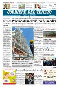 Corriere del Veneto Padova e Rovigo - 28 Marzo 2019