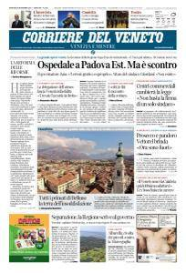 Corriere del Veneto Venezia e Mestre - 28 Novembre 2017