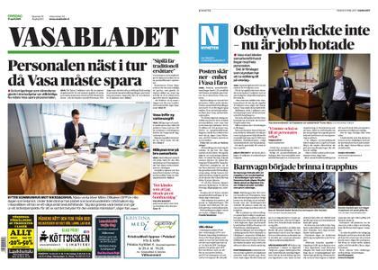 Vasabladet – 17.04.2019