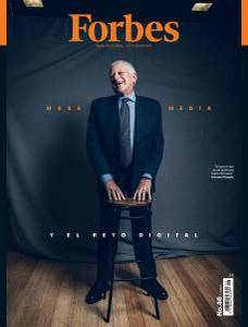 Forbes Spain N.46 - Septiembre 2017