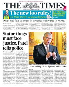 The Times - 9 June 2020