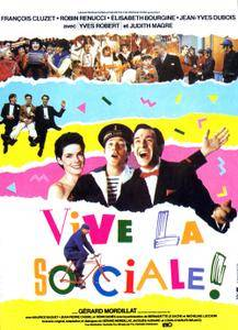 Vive la Sociale ! (1983)