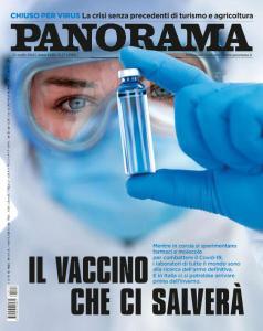 Panorama Italia N.17 - 22 Aprile 2020