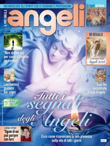 Il Mio Angelo N.12 - Novembre-Dicembre 2017