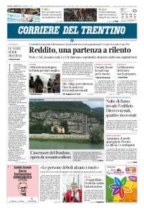 Corriere del Trentino – 07 marzo 2019