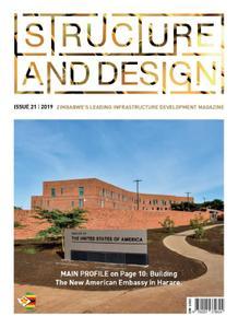 Structure & Design - Issue 21 2019