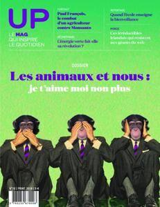 UP Le Mag - mars 2018