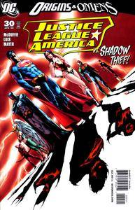 Justice League of America 30 (2009)