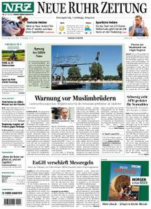 NRZ Neue Ruhr Zeitung Oberhausen-Sterkrade - 27. Juni 2019