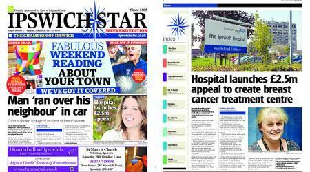 Ipswich Star – October 27, 2017