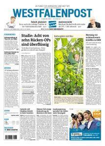 Westfalenpost Wetter - 11. September 2018