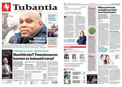 Tubantia - Enschede – 14 februari 2019