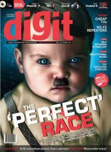 Digit Magazine - May 2016