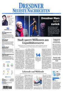 Dresdner Neueste Nachrichten - 24. Januar 2019