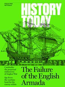 History Today - February 2021