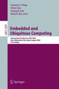 Embedded and Ubiquitous Computing