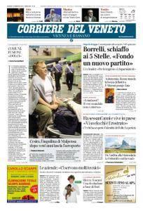 Corriere del Veneto Vicenza e Bassano - 15 Febbraio 2018