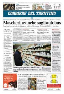 Corriere del Trentino – 07 aprile 2020